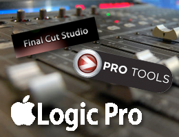 Best Software for Post Production Audio Editing and Mixing