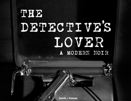 Film Production Audio Blog: The Detective's Lover