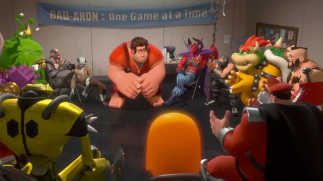 Wreck-It Ralph Screenshot