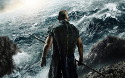 "Sound Design/Mix Film Audio Review: ""Noah"" (2014)"
