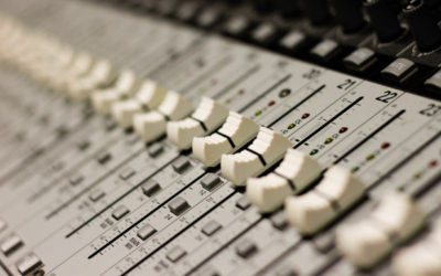 What is Post Production Sound Mixing?